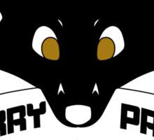 Furry Pride - Fox Sticker