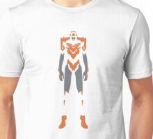 Unit 00 Minimalist Unisex T-Shirt