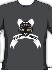 Furry Pride - Tiger T-Shirt