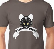 Furry Pride - Tiger Unisex T-Shirt