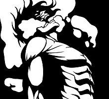 Titan Rage (Attack on Titan vector fan art) by GorathHyun