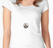 Tuxme Want You Women's Fitted Scoop T-Shirt