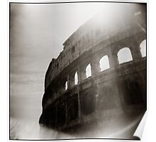 { Colosseum } Poster