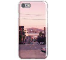 Alcatraz Alleyway iPhone Case/Skin