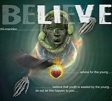 believe 2 by arteology
