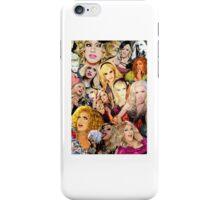 Pandora Boxx Collage Case iPhone Case/Skin