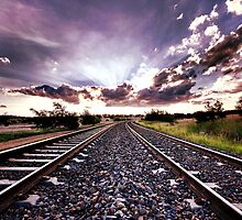 Railway by reecejustin
