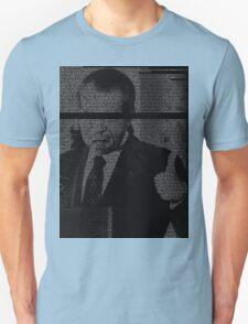 In Nixon We Follow Unisex T-Shirt