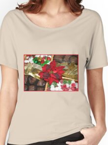 Sweeten Your Holidays! Women's Relaxed Fit T-Shirt