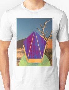 Desert Shapes T-Shirt