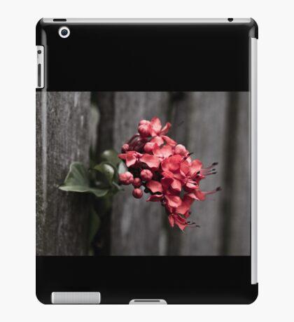 Angels Emerge iPad Case/Skin