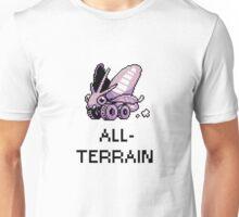 ALL-TERRAIN VENOMOTH Tee Unisex T-Shirt