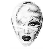 Sharon Needles Case by DragAndGaga