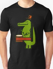Drum Roll Please Unisex T-Shirt