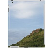 Island Mountain Landscape iPad Case/Skin