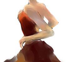 Flamenca12 by Susana Zarate
