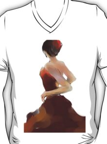 Flamenca12 T-Shirt