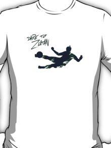 DARE TO ZLATAN 2 T-Shirt