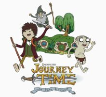 Unexpected Journey Time! Kids Clothes