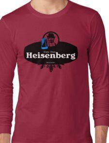 heisenberg beer Long Sleeve T-Shirt