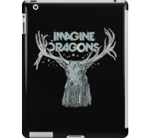 Imagine Dragons Deer iPad Case/Skin