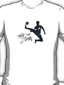 DARE TO ZLATAN 5 T-Shirt