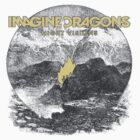 Imagine Dragons Moon? by BRAINROX