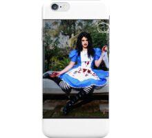 Pandora Boxx Case iPhone Case/Skin