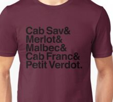 AC Bordeaux Unisex T-Shirt
