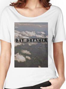 Day Dreamer T-Shirt  Women's Relaxed Fit T-Shirt