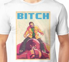jesse pinkman x the juggernaut Unisex T-Shirt