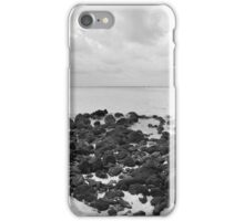 Down Rodeo iPhone Case/Skin