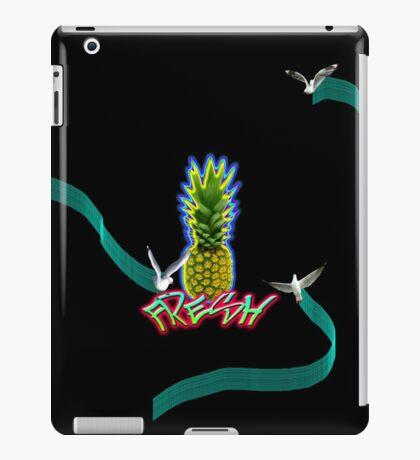Fresh PineApple iPad Case/Skin