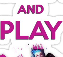 Play Jinx Sticker