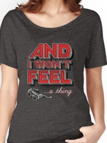Everything you ever Women's Relaxed Fit T-Shirt
