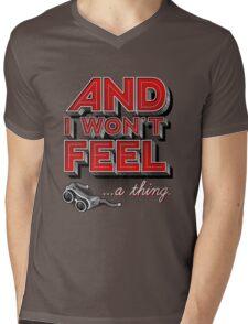 Everything you ever Mens V-Neck T-Shirt
