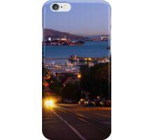 Alcatraz Alleyway 3 iPhone Case/Skin