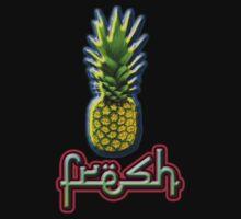 PineApple Fresh T-Shirt