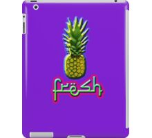 PineApple Fresh iPad Case/Skin
