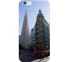 San Francisco Baby iPhone Case/Skin