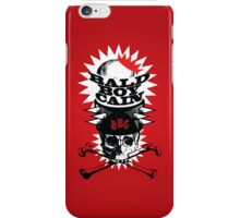 Bald Boy Cain iPhone Case/Skin