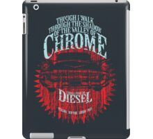 Chrome Valley iPad Case/Skin