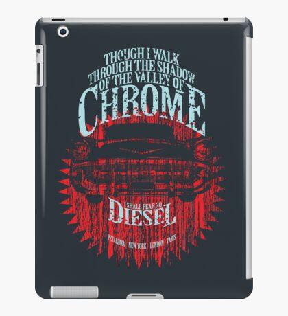 Chrome Valley iPad Case/Skin