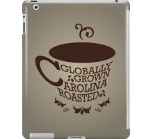 Carolina Brew iPad Case/Skin