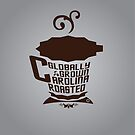 Espresso by Sixto Tomas Marcelo