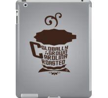 Espresso iPad Case/Skin