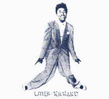 Little Richard by Elmic-Toboo
