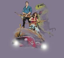 Cadillacs and Dinosaurs - Color Kids Clothes