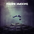 Imagine Dragons Album Morph by maddiesh