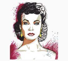 Scarlett O'Hara by Dalles